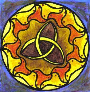 Sunflower Seed Spirituality